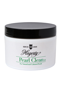Hagerty Pearl Clean: Gently cleans safe for natural and cultured pearls