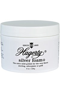 The Best Way To Clean Silver Hagerty Silver Polish