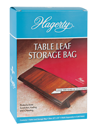 Table Leaf Storage Bag W J Hagerty Sons