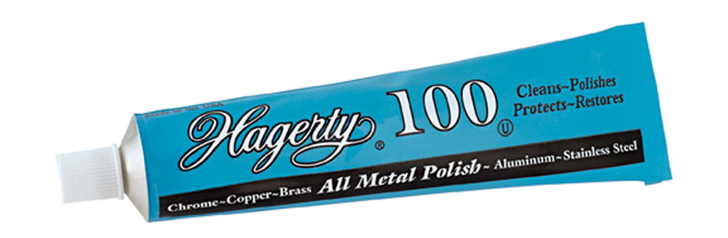 Hagerty 100 All Metal Polish