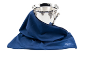"""Hagerty Silver Keeper: Tarnish preventing 18"""" x 18"""" zippered bag"""